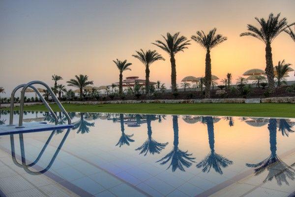 Herods Hotel & SPA, Мертвое море, Израиль