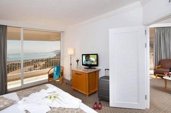 royal suite, David Resort & SPA, Мертвое море, Израиль