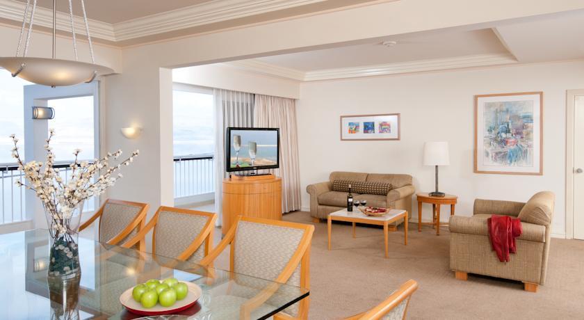 david suite, David Resort & SPA, Мертвое море, Израиль