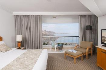 presidential suite, David Resort & SPA, Мертвое море, Израиль