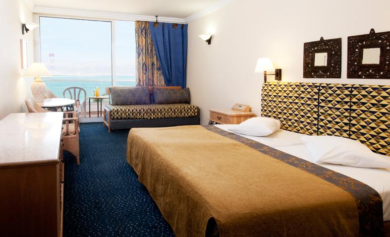 balcony room, Crowne Plaza, Мертвое море, Израиль