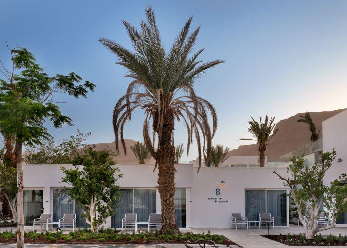 superior patio, Milos, Мертвое море, Израиль