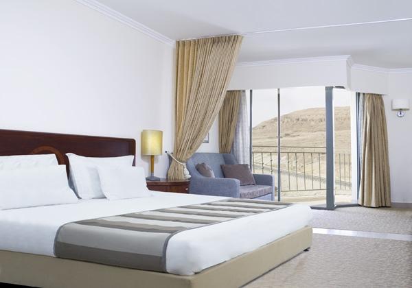 deluxe mountain view, Royal, Мертвое море, Израиль