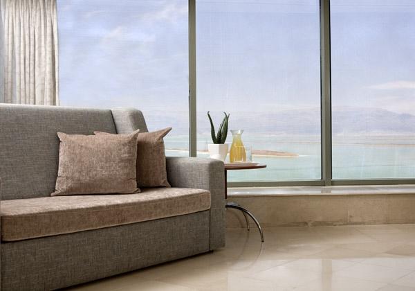 panoramic sea view, Royal, Мертвое море, Израиль
