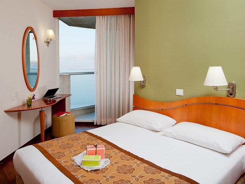 deluxe  suite, Leonardo Club, Мертвое море, Израиль