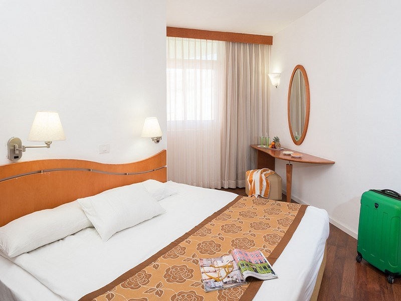 2bedroom suite, Leonardo Club, Мертвое море, Израиль