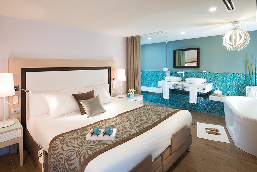 presidential suite, Herods Hotel & SPA, Мертвое море, Израиль