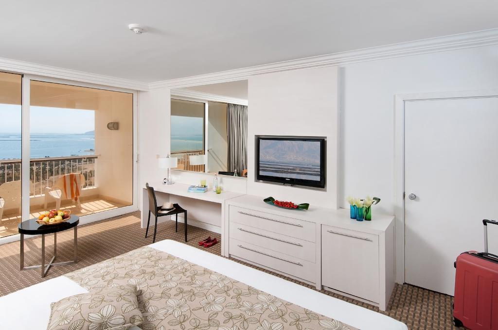 premium room, David Resort & SPA, Мертвое море, Израиль