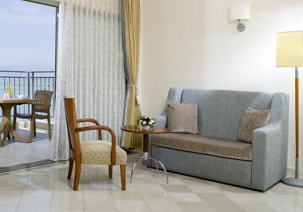 deluxe suite, Royal, Мертвое море, Израиль