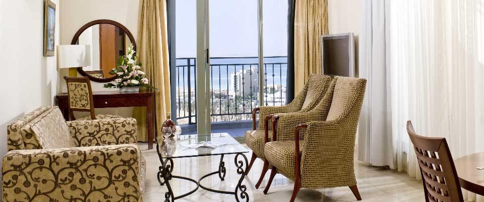 royal suite, Royal, Мертвое море, Израиль